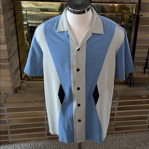 Men's Nat Nast Shirt Size Large